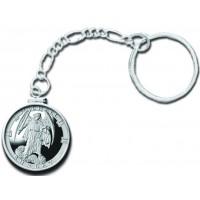 Michael/Sunday Key Chain
