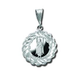 Raphael/Wednesday 1/20 oz Silver Medallion