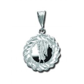 Sachiel/Thursday 1/20 oz Silver Medallion