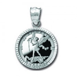 Samael/Tuesday 1/20 oz Silver Medallion