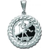 Samael/Tuesday 1/4 oz Silver Medallion