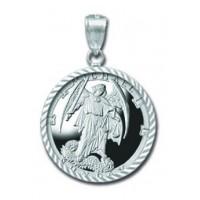Michael/Sunday 1/4 oz Silver Medallion