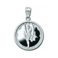Anael/Friday 1/4 oz Silver Medallion
