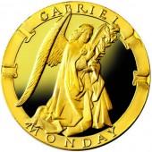 Gabriel (Monday)
