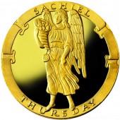 Sachiel (Thursday)
