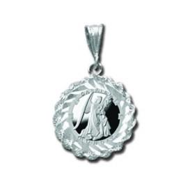 Gabriel/Monday 1/20 oz Silver Medallion