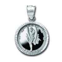 Anael/Friday 1/20 oz Silver Medallion