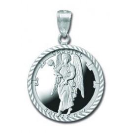 Cassiel/Saturday 1/4 oz Silver Medallion